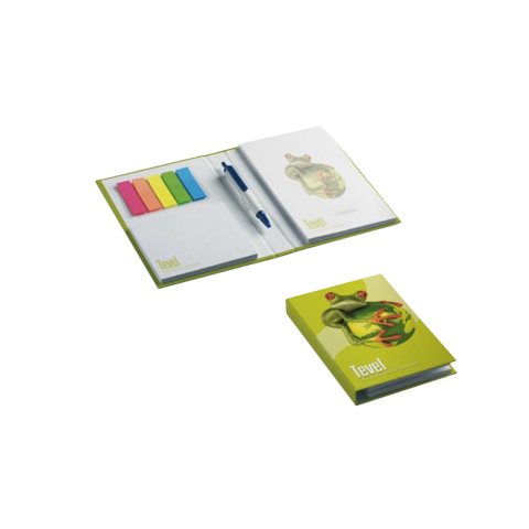 Complete NoteBook